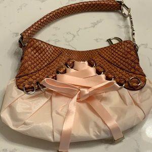 Like new Christian Dior purse
